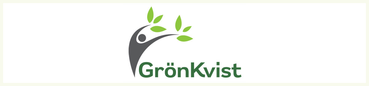 GrönKvist logga