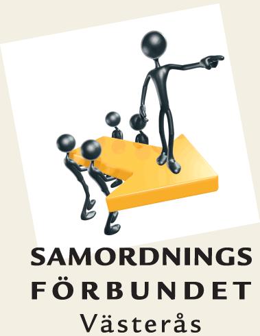 Samordningsförbundet Västerås logga
